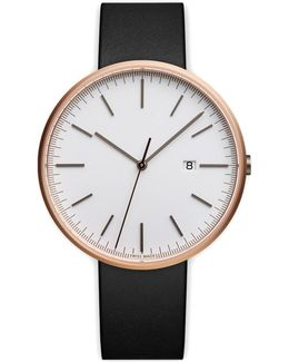 M40 Calendar Wristwatch