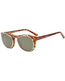 Han Timeless Clip-on Sunglasses