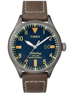 Waterbury Watch