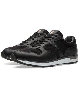 New Montego Sneaker