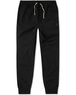 Cuffed Track Pant