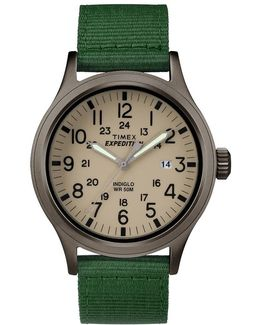 Expedition Scout Watch