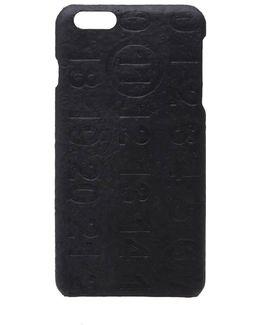 11 Leather Iphone 6 Plus Case
