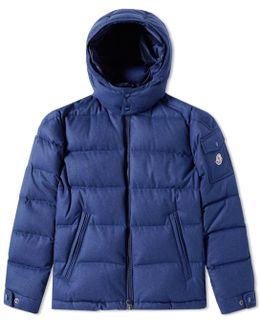 Montegenevre Jacket
