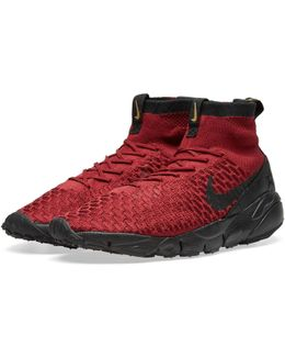 Air Footscape Magista Flyknit Fc