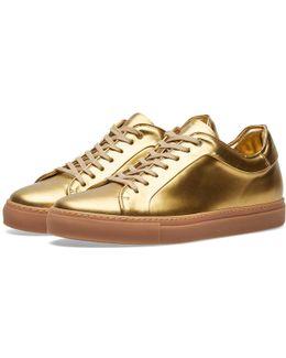 Metallic Basso Sneaker