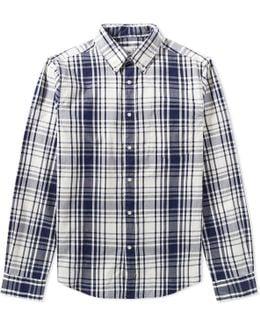 Dreamy Oxford Shirt
