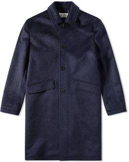 Splash Pressed Cilium Carcoat