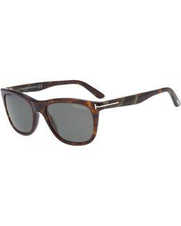 Tom Ford Ft0500 Andrew Sunglasses