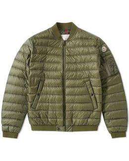 Aidan Ma-1 Jacket