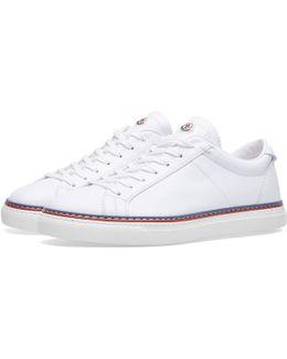 La Monaco Tricolour Sneaker