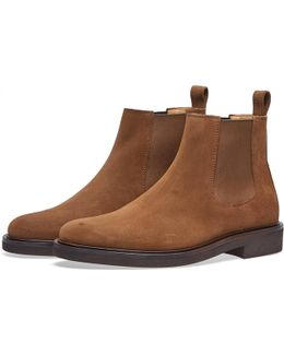Simeon Boot
