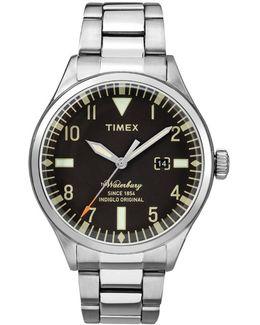Fairfield Heritage Waterbury Bracelet Watch