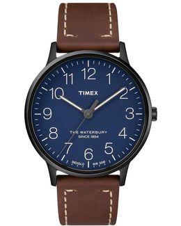 Heritage Waterbury Classic Watch