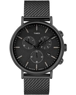 Fairfield Chronograph Watch