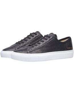 Tournament Low Leather