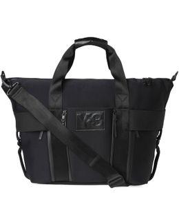 Qasa Gym Bag