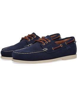 Bienne Ii Classic Boat Shoe