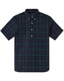 Popover Blackwatch Shirt