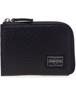 Lucca Coin Case