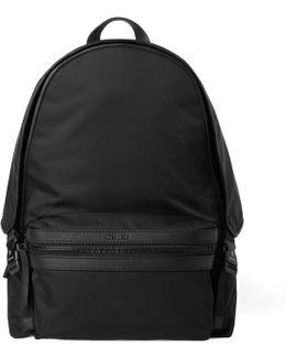 New Romeo Nylon Backpack