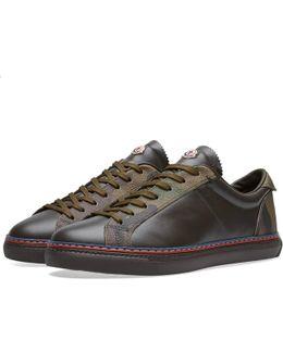 La Monaco Camo Sneaker