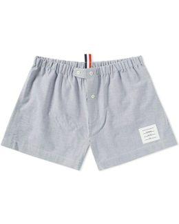 Oxford Boxer Short