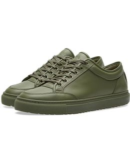 Etq. Low Top 2 Rugged Sneaker