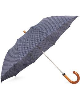 Maple Telescopic Umbrella