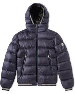 Jeanbart Jacket