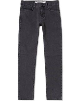 Mcq By Alexander Mcqueen Strummer Skinny Jean