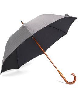 Classic Solid Stick Umbrella