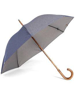 City Fleck Telescopic Umbrella