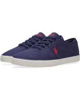 Halford Sneaker