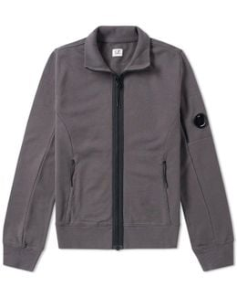 Arm Lens Track Top