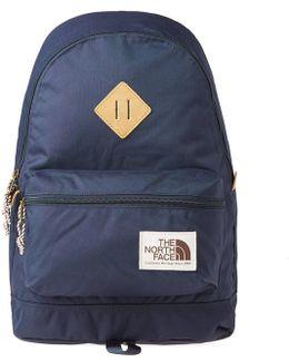 25l Berkeley Nylon Backpack