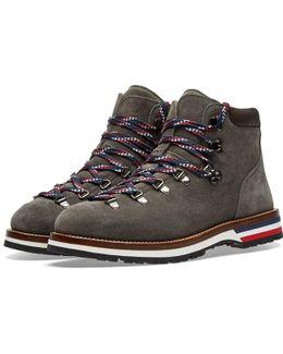 Peak Mountain Boot
