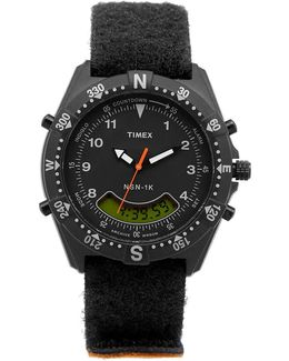 Archive Nsn-1k Limited Edition Watch