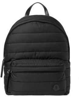 Fugi Quilted Backpack
