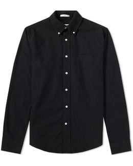 Kick Ass Oxford Slub Shirt