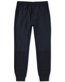 Combination Panel Pant