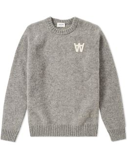Kevin Crew Knit