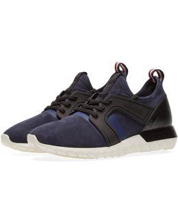 Emilien Suede Sneaker