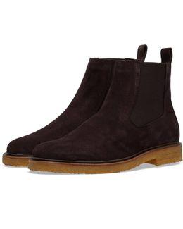 Grisha Chelsea Boots