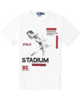 Stadium Olympic Tee