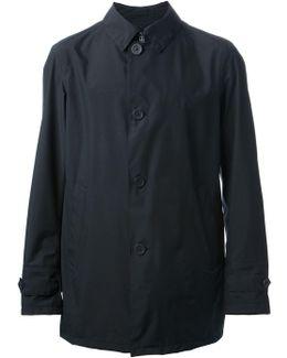 'laminar' Trench Coat