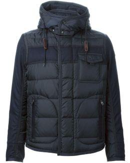 Ryan Padded Jacket