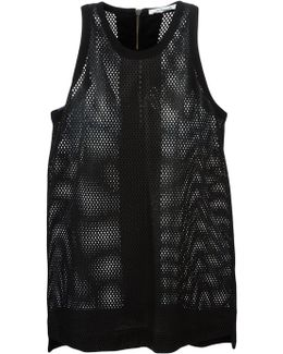 Perforated Vest