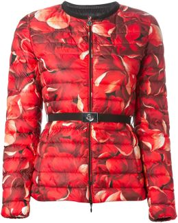 'meil' Padded Jacket