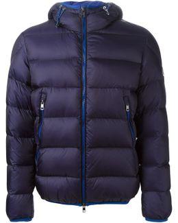'chauvon' Padded Jacket